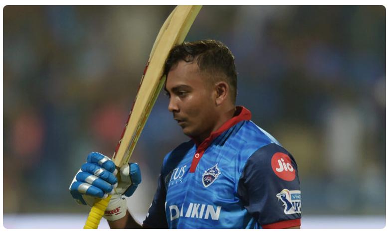 Allegations On Indian Cricketer, చిక్కుల్లో పడ్డ పృథ్వీ షా.. మళ్ళీ వేటు తప్పదా.?