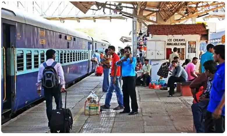 IRCTC to restore service charges