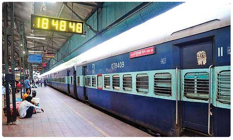 Indian Railways To Ban Single Use Plastics From October 2 Mahatma Gandhi Jayanthi