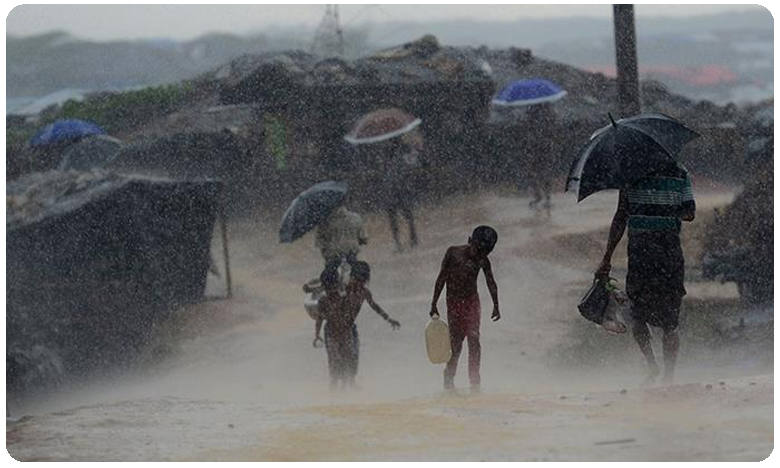 Heavy Rain Alert in Andhra Pradesh says RTGS Officers