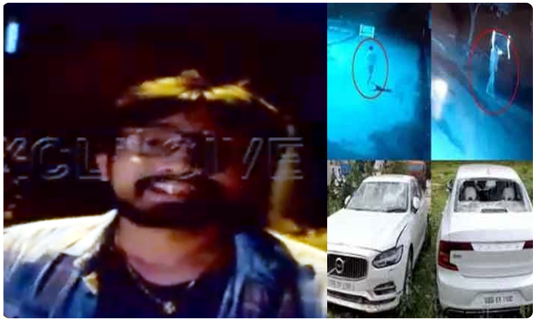 New Twist In Actor Raj Tarun Car Accident Case
