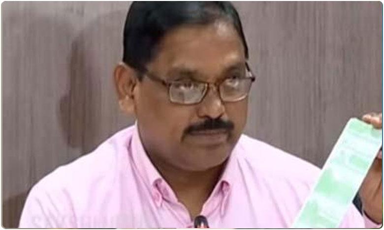 Apsrtc ED koteswara rao about Tirupathi depot ticket dispute