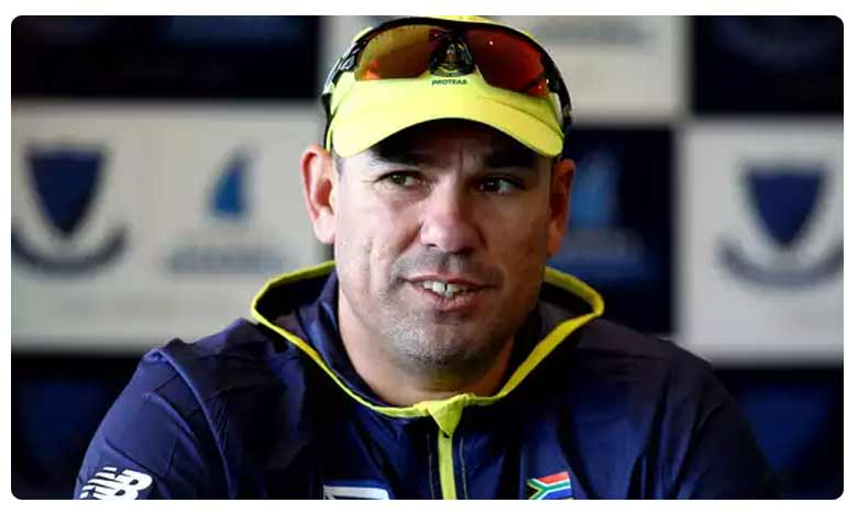 Bangladesh Cricket Board Appoints Russell Domingo As Head Coach