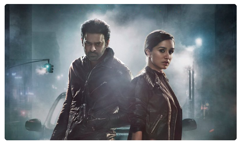 Saaho pre-release event