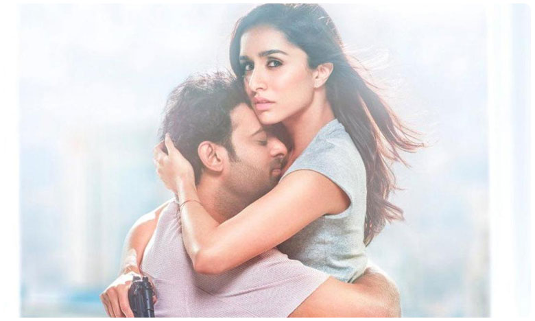 Umair Sandhu Review On Prabhas Saaho Movie