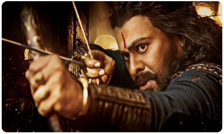 Sye Raa Narasimha Reddy: Ram Charan spent Rs 45 crore on VFX for dad Chiranjeevi's film?