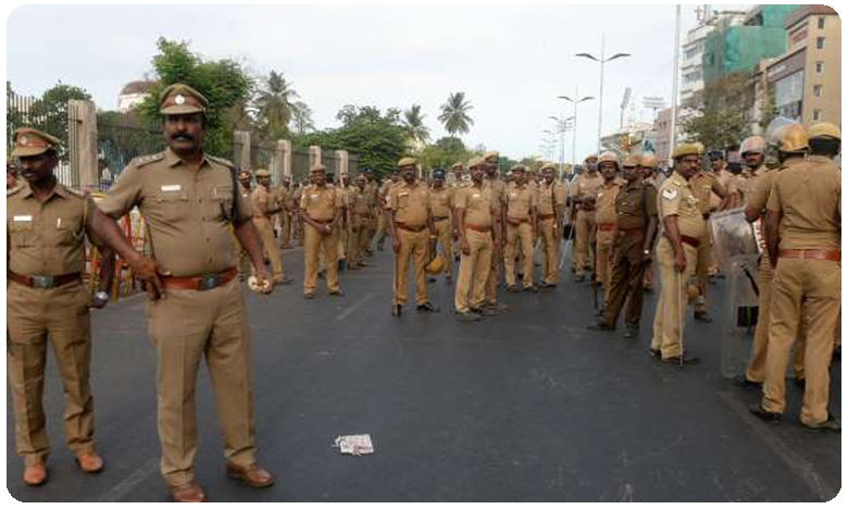 Terror alert in Tamil Nadu after 6 terrorists enter through Sri Lanka, బీ అలెర్ట్: శ్రీలంక తర్వాత తమిళనాడునే టార్గెట్..!
