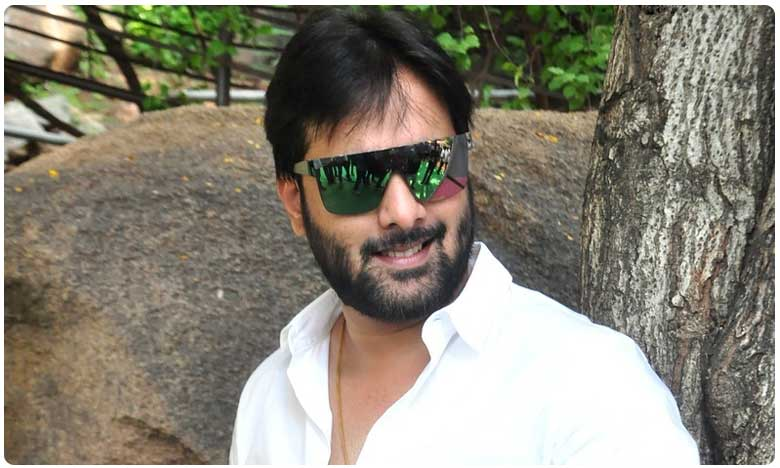 Hero Tarun Clarifies that his Car was not involved in Accident