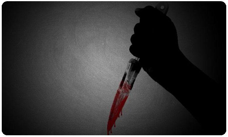 Crime News, Murder Attempt, Vishakapatnam, Anakapally, Degree Student, Bhargavi, Andhrapradesh