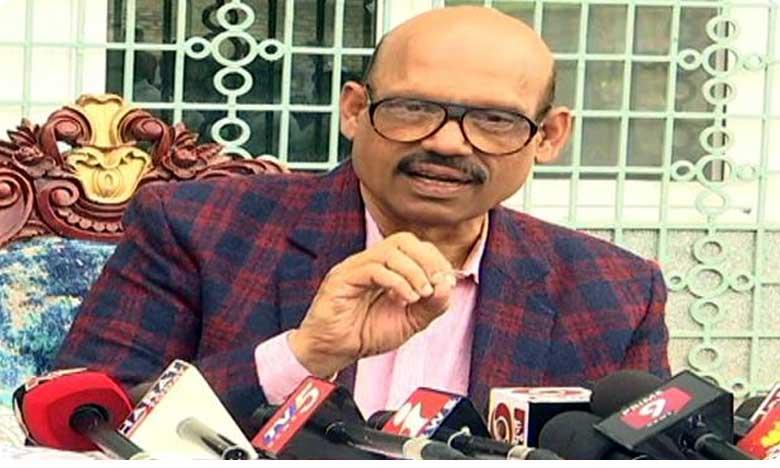 BJP MP TG Venkatesh sensational comments, ఏపీకి  4 రాజధానులు.. సీఎం జగన్ ఆలోచన చెప్పిన బీజేపీ ఎంపీ
