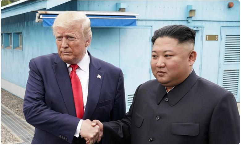 North Korea threatens to leave South Korea out of U.S. talks