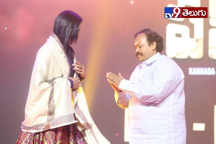 pailwaan-pre-release-event-, 'పహిల్వాన్' ప్రీ రిలీజ్  ఫొటోస్