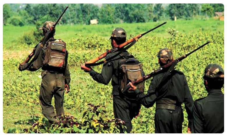 Maoist Action Team Search Operation In AOB Region, ఆంధ్ర ఒడిశా సరిహద్దు(ఏవోబీ)లో టెన్షన్… ఏం జరుగుతోంది?