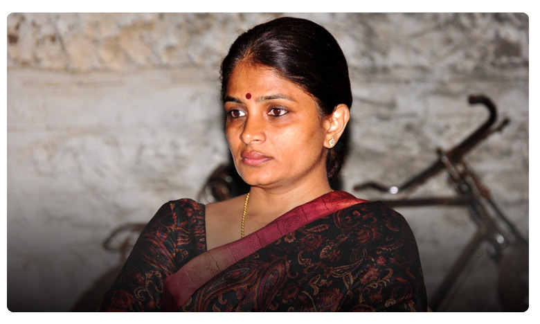 Who is the Srikala Reddy?, 'శ్రీకళారెడ్డి' ఎవరు..?
