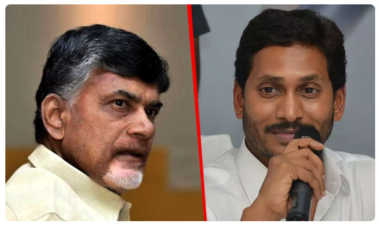 High Tension in Palnadu due to Political War between TDP and YSRCP