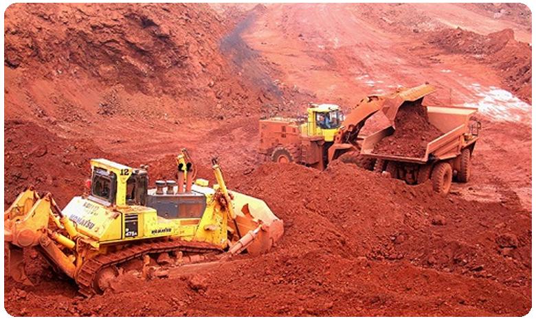 YS Jagan revokes Bauxite Mining Permissions in Visakhapatnam Agency, బ్రేకింగ్: మోడీ అడుగుజాడల్లో జగన్.. ఈసారి ఏంచేశాడంటే..?