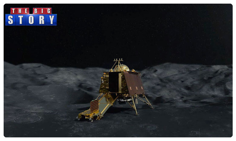 Why ISRO Lost Contact With Moon Lander - Chandrayaan 1 Director's Theory