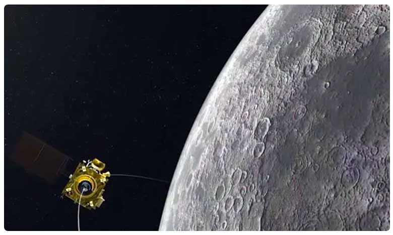 Chandrayaan 2: ISRO chief K Sivan says orbiter doing well no communication with lander Vikram, ల్యాండర్ ఫెయిలైనా ఆర్బిటర్ అద్భుతం… శివన్ రిపోర్టులో ఇంకేముంది!