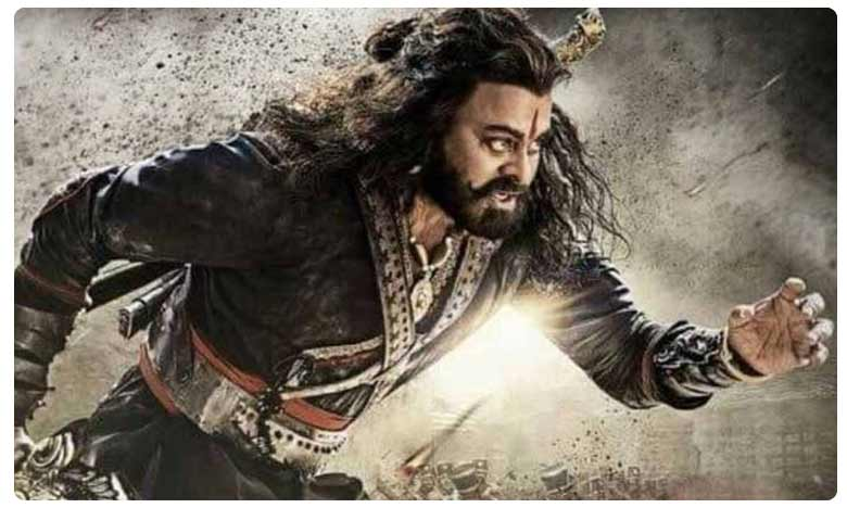 Sye Raa film rights sold for a whopping amount