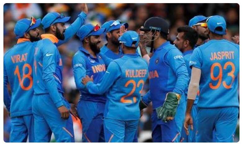 Controversy around 4th spot in Indian cricket team?, క్రికెట్లో నెం.4 లొల్లి.. పొలిటికల్ స్లాట్తో 'మకిలి'!