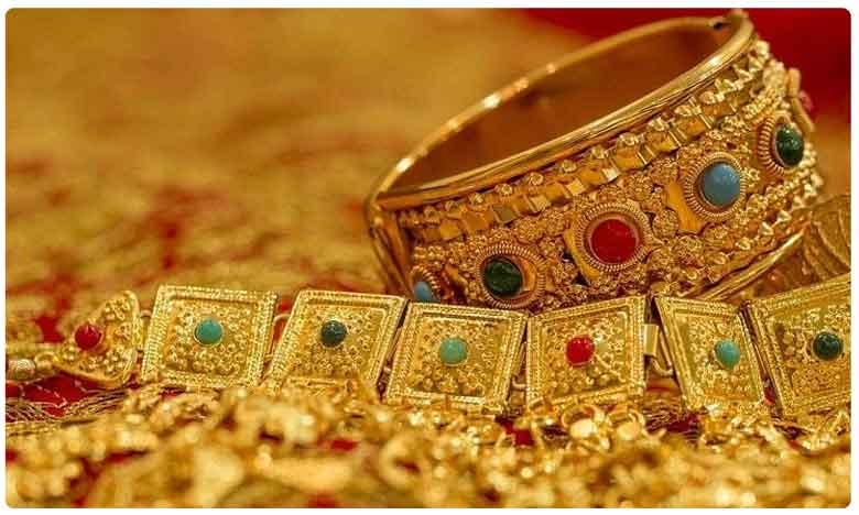 Today Gold And Silver Price In Hyderabad