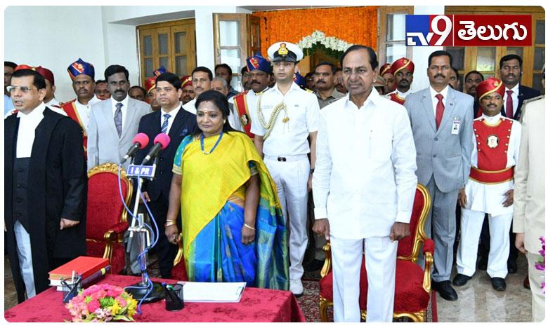 Telangana Governer