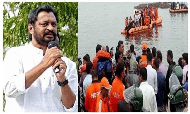politics around boat accident, బోటు ప్రమాదం: హర్షకుమార్ సడన్ ఎంట్రీ ఎందుకు? టీడీపీ ఆటాడిస్తుందా?