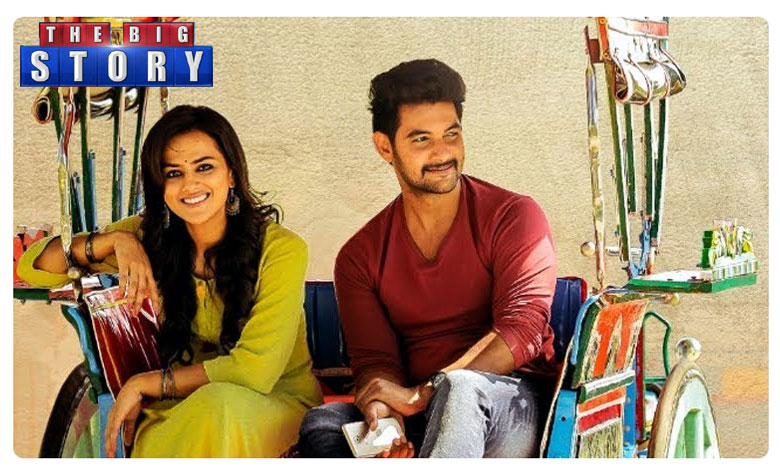 Jodi Telugu Movie Review