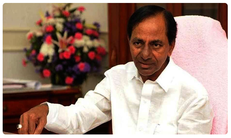 Telangana cabinet expansion second time in RajBhavan