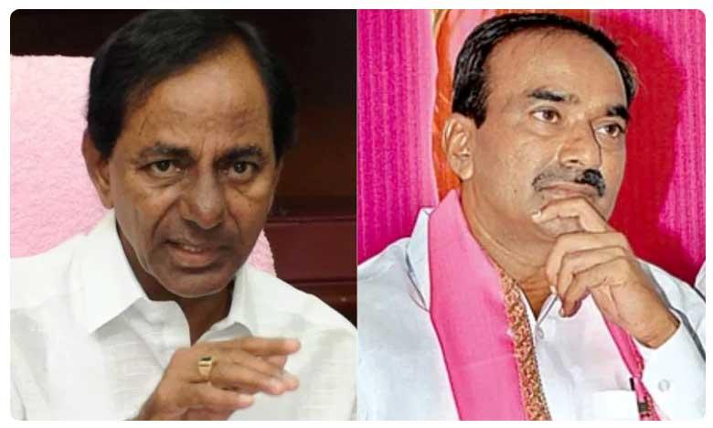 Unrest in TRS goes with Minister Etela Rajender issue solved by KCR, టీఆర్ఎస్ పార్టీలో ముసలం తప్పినట్టేనా..!