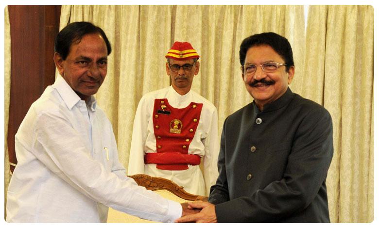 Maharastra Governor Vidya Sagarrao Targets Cm KCR?, తెలంగాణ రాజకీయాల్లోకి విద్యాసాగర్ రావు రీ ఎంట్రీ.. కారు దూకుడుకు బ్రేక్ పడేనా..?