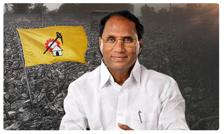 Why TDP Neglected Kodela When He Was Alive?