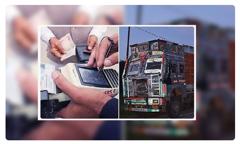 Odisha truck driver fined Rs 86,500, the highest in country under MV Act