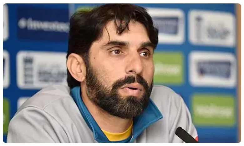 No More Biryani Coach Misbah-Ul-Haq Sets Up New Diet Plan For Pak Cricketers