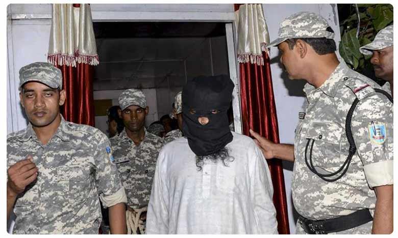 Al Qaeda suspect arrested, బ్రేకింగ్: మోస్ట్ వాంటెడ్ అల్-ఖైదా ఉగ్రవాది అరెస్టు!
