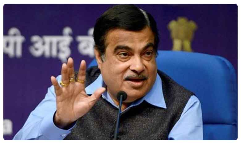 States Will Be Responsible, Says Nitin Gadkari On Diluting Road Fines