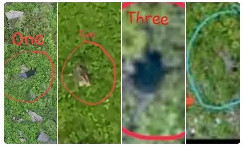 Watch: Indian Army releases video of Pakistan BAT infiltration bid along Keran sector