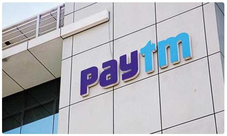 At Rs 3,960 crore, losses mount 165% for Paytm parent One97
