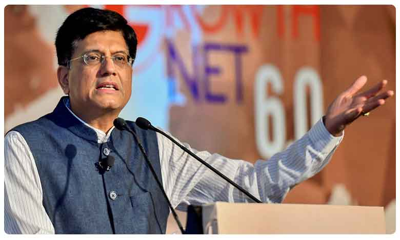 "Piyush Goyal Clarifies As ""Einstein Discovered Gravity"" Remark Goes Viral"