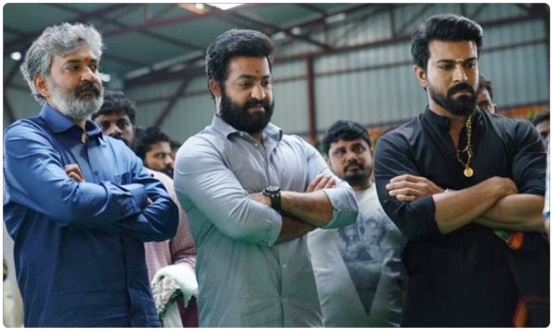 do you know how much ramcharan and ntr getting for rajamouli movie