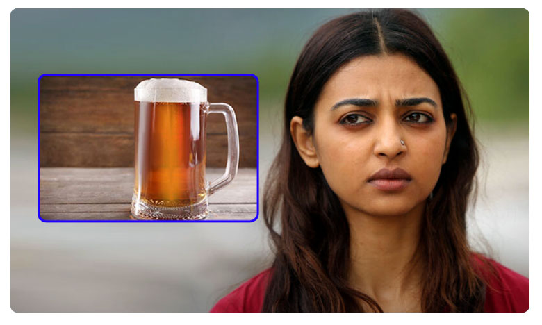 Radhika Apte reveals she lost out on Vicky Donor for being overweight by a few kilos