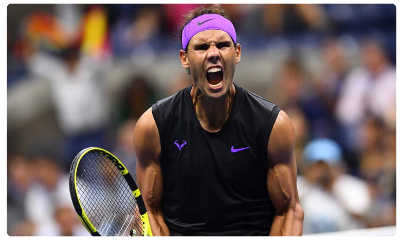 Rafael Nadal advances to men's final by beating Matteo Berrettini