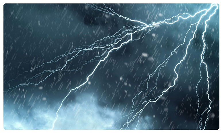 rain in Andhra Pradesh, ఉత్తరాంధ్రకు అలెర్ట్..నేడు భారీ వర్షాలు..