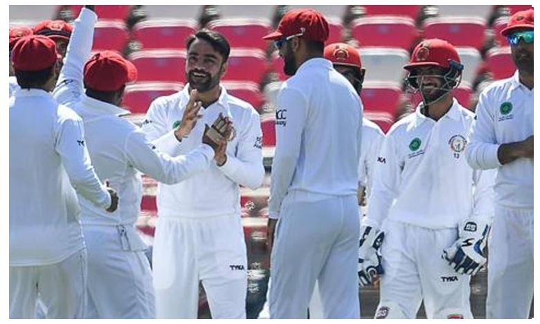 Rashid Khan Takes Afghanistan Close to Historic First Victory Against Bangladesh