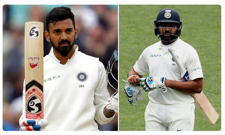 KL Rahul dropped, Shubman Gill gets maiden call-up for South Africa Tests