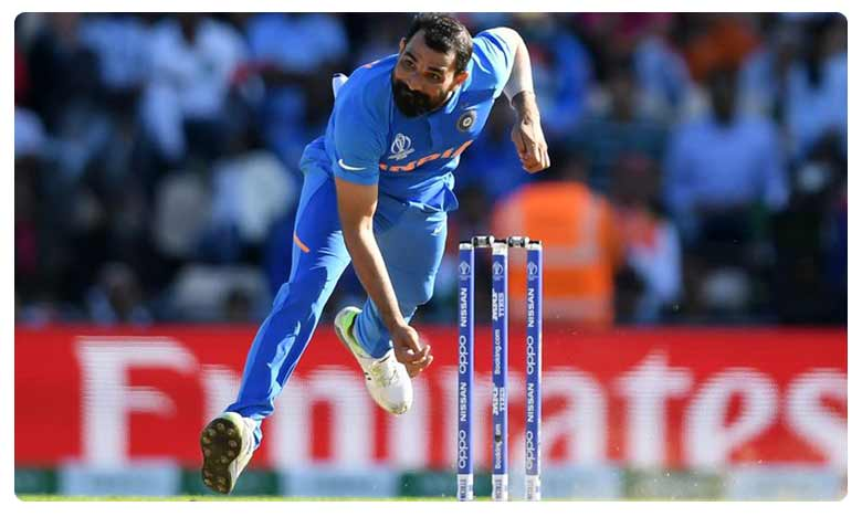 Mohammed Shami in touch with lawyer from US, returns on September 12: BCCI official