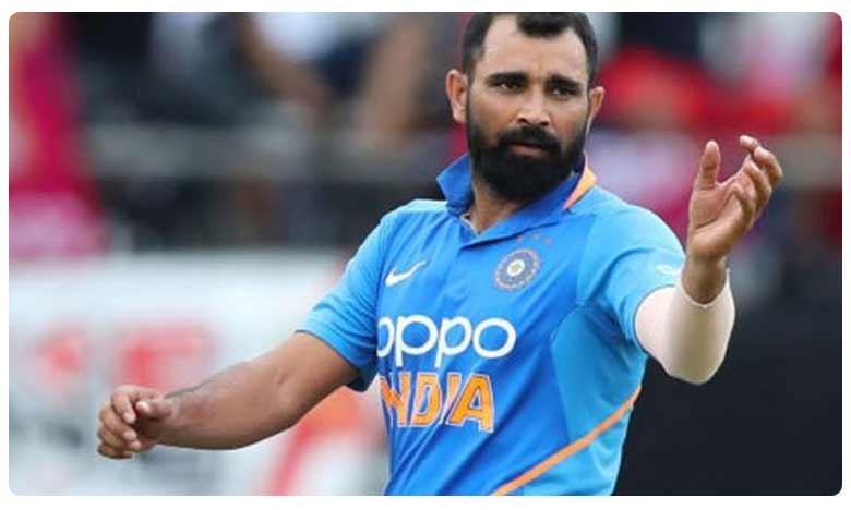 Arrest warrant against Indian pacer Mohammed Shami, ఆ క్రికెటర్కు షాక్.. అరెస్ట్ వారెంట్ జారీచేసిన కోర్టు!