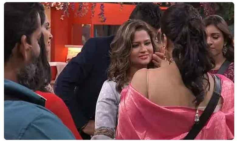 Bigg Boss 3 Telugu: Shilpa Chakravarthy Eliminated