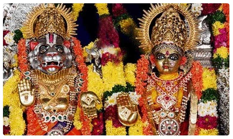 Story of Sri Lakshmi Narasimha Swamy Temple Yadadri, శ్రీలక్ష్మీ నరసింహస్వామి దేవస్థానం… యాదాద్రి!