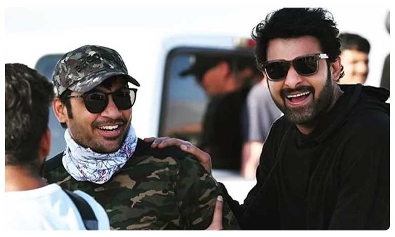Saaho Director Sujeeth Breaks Silence On Criticism: 'As If I Have Committed A Crime'